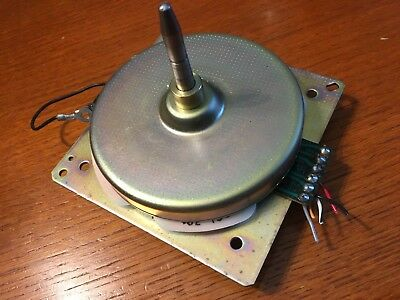 Sony PS-T3 Turntable Parts - Motor