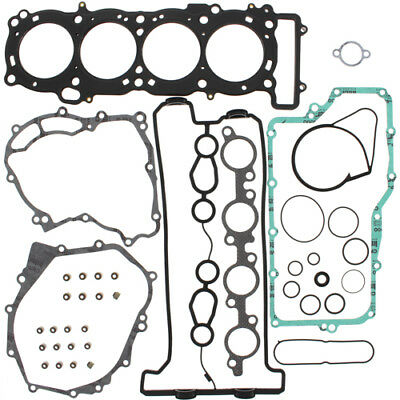 Complete Gasket Kit with Oil Seals For Yamaha RX WARRIOR 1000 2003 - 2005 1000cc