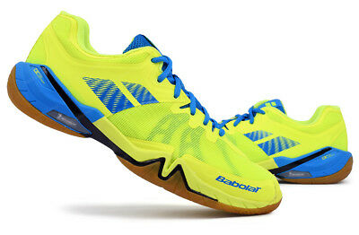 Sport Shadow Badminton Squash 2 Shoes Indoor Babolat 80wZXnkPNO