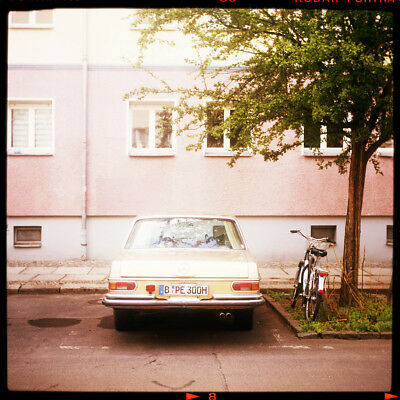 "Florian Reischauer's ""Pieces of Berlin"" Ed 3/10, 30x30cm, C-Print, timeless III"
