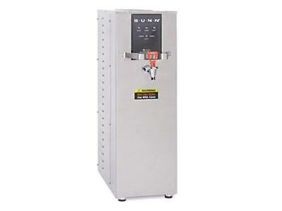 Bunn 10 Gallon Hot Water Dispenser -H10X-0000