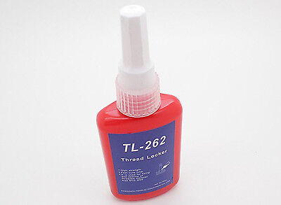 TL-262 Thread Locker & Sealant High Strength Locktight loctite 262 - HUGE 50ml