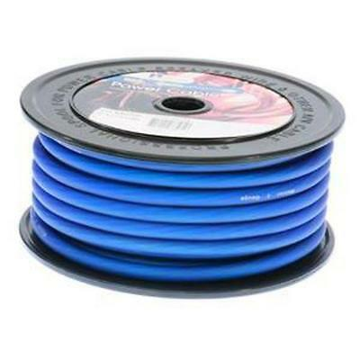 Aerpro Maxcor 2Awg 20M Cable Blue MX220B Free Shipping!