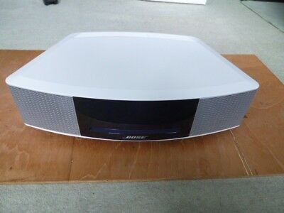 Bose Wave Music System IV- Excellent Condition