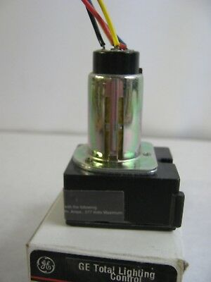 GE RR8 RELAY With pilot New  Spec grade FREE SHIP US