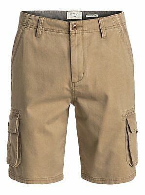 Quiksilver™ Everyday Deluxe Cargo Shorts EQYWS03250
