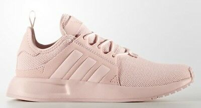 separation shoes a06f0 8d6aa ADIDAS BIG GIRLS X PLR X_PLR BY9880 Girls Casual Sizes Youth Women New DS