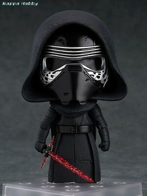 GSC Nendoroid - Star Wars: The Force Awakens: Kylo Ren (Re-Run) [PRE-ORDER]