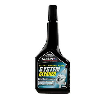 Nulon Nulon Total Diesel Fuel System Cleaner 500 ml TDSC Free Shipping!