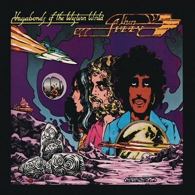 Thin Lizzy - Vagabonds Of The Western World(LIMITED Back To Black) Vinyl LP NEU