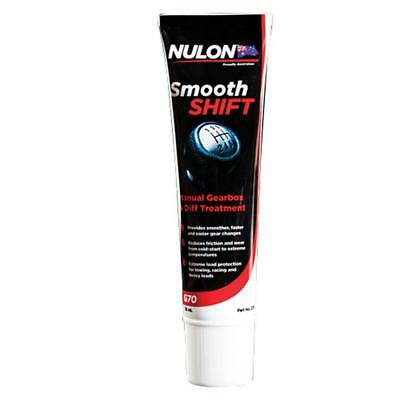 Nulon Manual Gearbox and Diff Treatment 125ml G70 Free Shipping!