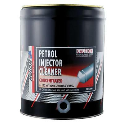 Nulon Nulon Petrol Injector Cleaner 20L PIC-20 Free Shipping!