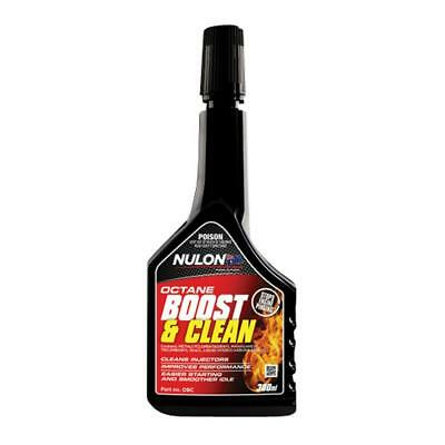 Nulon Octane Boost and Clean 300 ml OBC Free Shipping!