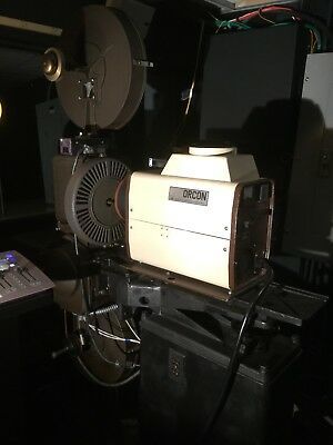 Projector 35mm from 150 Seat Theater - WASHINGTON, DC