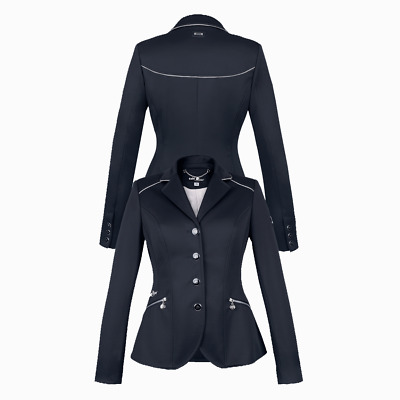 Fair Play Turnierjacket Showjacket Modell Tiffany navy Neuheit