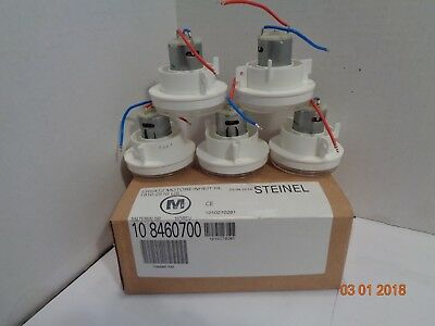 STEINEL Replacement Motor and Fan Assembly for HL2510, and H1910 box of 5