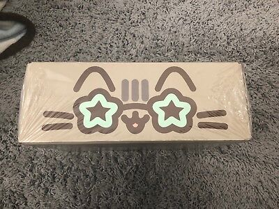 Brand New Sealed Limited Edition Sold Out Pusheen Box Summer 2017 - Large