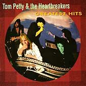 Greatest Hits by Tom Petty/Tom Petty & the Heartbreakers (CD, Nov-1993, MCA) NEW