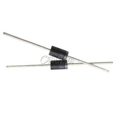 100Pcs 1N5822 In5822 40V 3A Schottky Diode