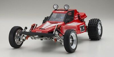 Kyosho Tomahawk 1/10 Off Road Ep 2Wd Kit #30615 Ozrc