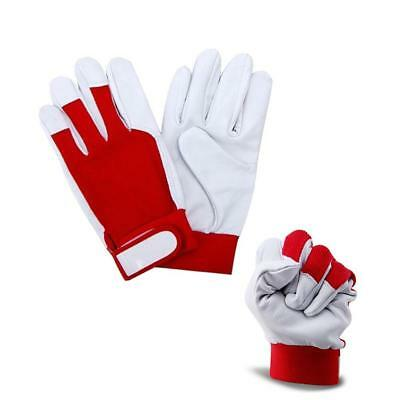 NEW Finger Weld Monger Welding Gloves Heat Shield Cover Guard Safety Protection