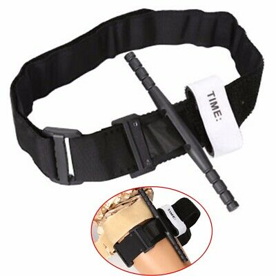 New Tourniquet Buckle First Aid Medical Tool For Emergency Injury Stop Bleeding