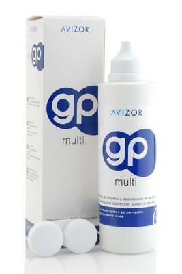 GP Avizor Multi Kombilösung 240ml PZN: 8018204
