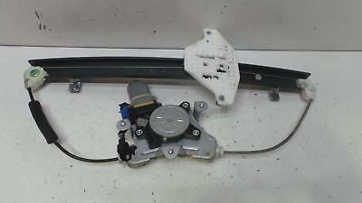 Chevrolet Captiva 2007 - 2011 Left Rear Electric Window Regulator & Motor