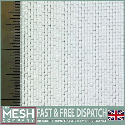 Aluminium Insect Mesh Screen Net (Rodent/Pest/Reptile/Spider & Air Brick Vents)