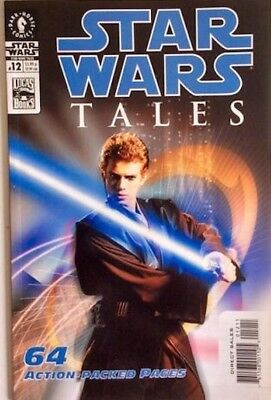 Star Wars Tales #12B (2002) 1St Print Bagged & Boarded Dark Horse Comics