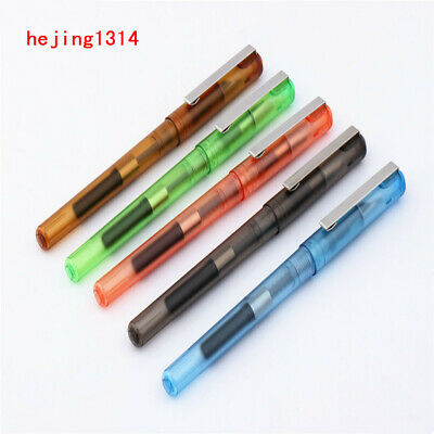 Luxury 13 colour Jinhao 991 Fine Student school office stationery Fountain Pen