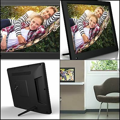 Nixplay Original 15 inch WiFi Cloud Digital Photo Frame Facebook Instagram&Email