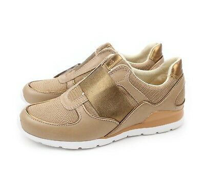 434711a8411 UGG ANNETTA BUFF Leather Fashion Sneakers - $70.99   PicClick