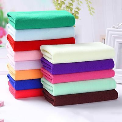 10Pcs Microfiber Cloth Cleaning Towel Duster Wipe Rag for Car Truck Van SUV