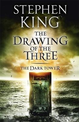 The Drawing of the Three - Stephen King - 9781444723458