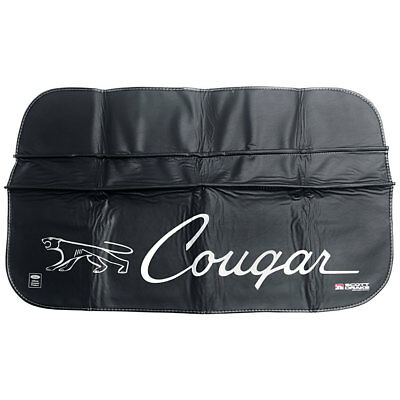 Scott Drake ACC-300-COUGAR Mustang Gifts Fender Cover Cougar