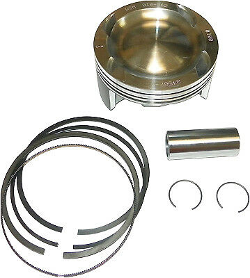 Wsm Piston 4Tec 215/255 Hp 99.96 Mm Platinum 010-862K