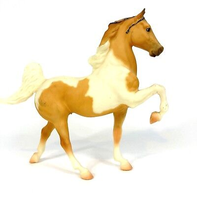 Breyer Traditional Horse Model 12x9 A CLASS ACT Mold #700298 Equestrian Stallion