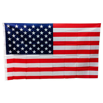 Flagge Fahne 90x150 cm USA Amerika amerikanische Nationalflagge Nationalfahne
