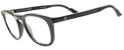49957e629d8 GUCCI GG 1114 29A Eyewear FRAMES NEW Glasses RX Optical Eyeglasses ITALY -  BNIB