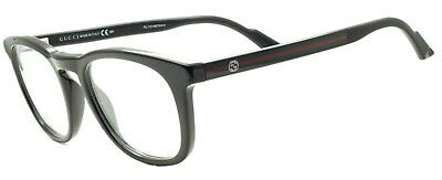 86bc5efd6a2 GUCCI GG 1114 29A Eyewear FRAMES NEW Glasses RX Optical Eyeglasses ITALY -  BNIB
