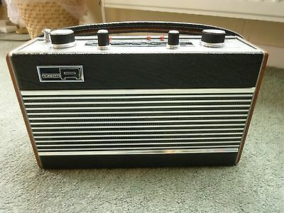 Vintage Roberts R505 Radio - Wonderful condition