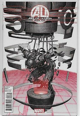 Age of Ultron #2 Variant Marvel Comics