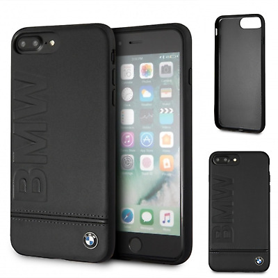 coque iphone 7 bmw cuir
