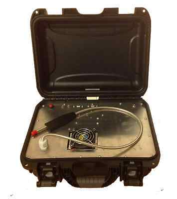 High Resolution 785nm Raman Spectrometer (Probe and Spectrometer ONLY)