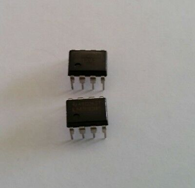 2Pcs LM393P LM393N LM393 DIP-8 Low Power Voltage Comparator IC