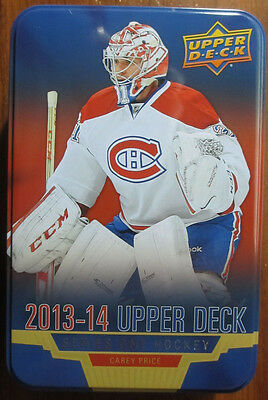 2013-14 Upper Deck Series One, Pick 10 Base Cards to Complete Your Set.