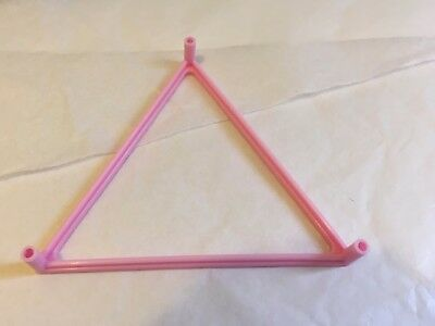 Sylvanian Families SPARE TENT END TRIANGLE FOR INGRIDS CAMPING SET & SYLVANIAN FAMILIES SPARE TENT END TRIANGLE FOR INGRIDS CAMPING SET ...