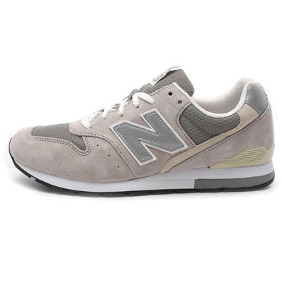 NS. 160749 NEW BALANCE MRL996 AG GREY 115