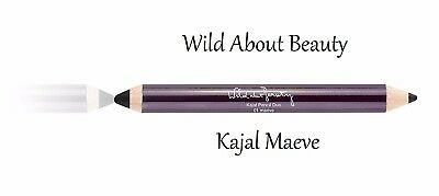 Wild About Beauty Kajal Pencil Duo KAJAL MAEVE RRP £15